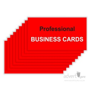 business cards in Harare Zimbabwe