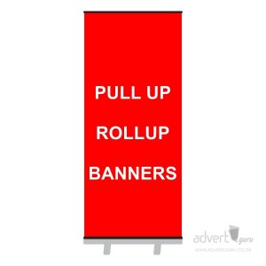 pull up & roll up banners in Harare Zimbabwe